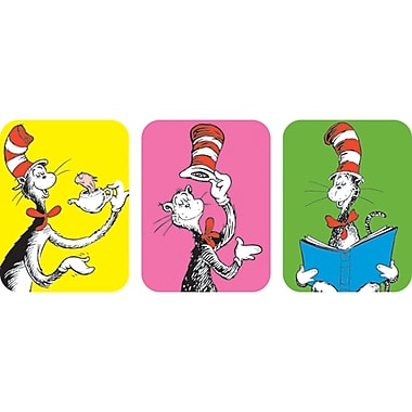 Eureka® Giant Stickers, Cat In The Hat™