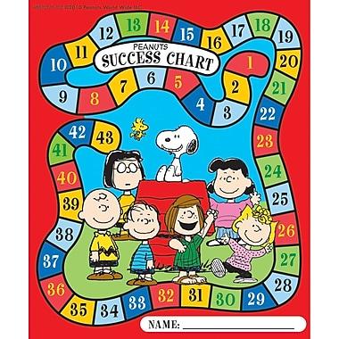 Eureka® Peanuts® Game Mini Reward Chart, 5