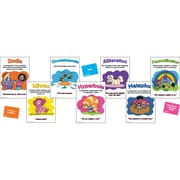 Eureka® Bulletin Board Set, Figurative Language