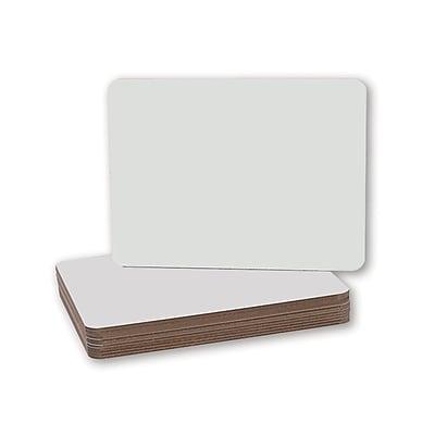 Flipside Dry Erase Board, 9 1/2