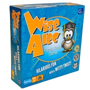 Griddly Games Wise Alec™ Family Trivia Game, Grades 3 - 8