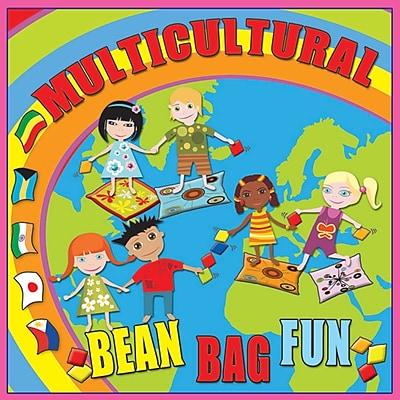 Kimbo Educational® Multicultural Bean Bag Fun CD