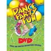 Kimbo Educational® Dance Party Fun DVD (KIMKV400DVD)