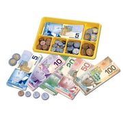 Learning Resources® Canadian Currency X-Change  Activity Set