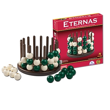 Maranda Enterprises Eternas Game, Grade K - 4 (MEGETE01)