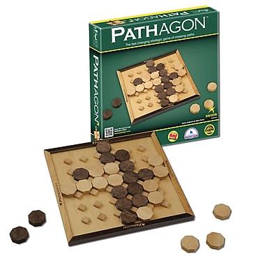 Maranda Enterprises Pathagon Game, Grades 1 - 5