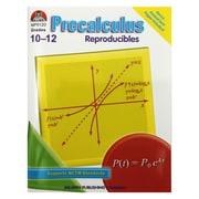 Milliken & Lorenz Educational Press Precalculus Reproducibles Book, Grades 10 - 12