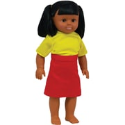 Get Ready Kids® Hispanic Girl Multicultural Doll, 16""