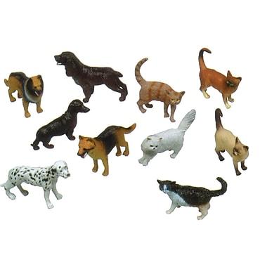 Get Ready Kids® Pets Animal Playset, 5
