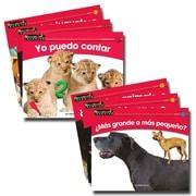 Newmark Learning En Espanol Rising Readers Math Volume 1 Book