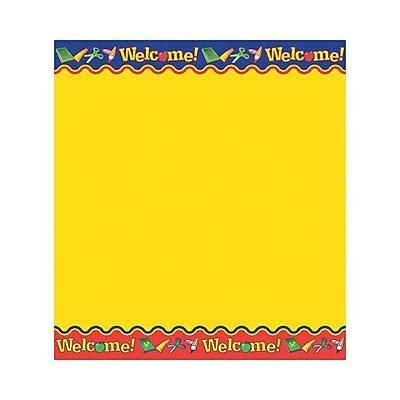 Pacon® Fadeless® Designs 48