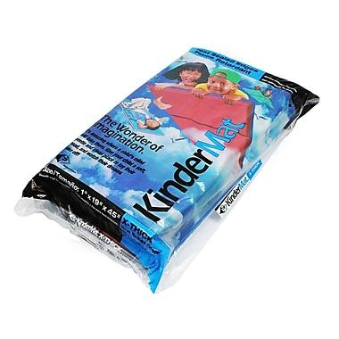 Peerless Plastics Basic Kinder Mat, Red/Blue, 3/Pack