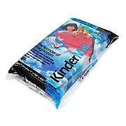 Peerless Plastics Basic Kinder Mat, Red/Blue (PZ-KM110)