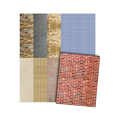 Roylco® Building Design Paper