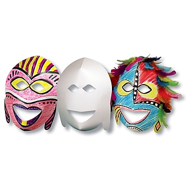 Roylco® African Masks, 11