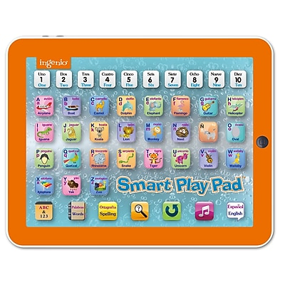Smart Play® Ingenio® Smart Play Pad, Grades Toddler - 1
