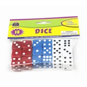 Teacher Created Resources Dice, Grades K And Up (TCR20630)