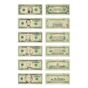 """Teacher Created Resources 6"""" Money Accents, Bills"""