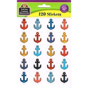 Teacher Created Resources TCR5372 Anchor Stickers