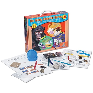 The Young Scientist Club™ The Young Scientist Series Set 3 Activity Kit