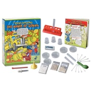 The Young Scientist Club™ The Magic School Bus Series The World of Germs Activity Kit