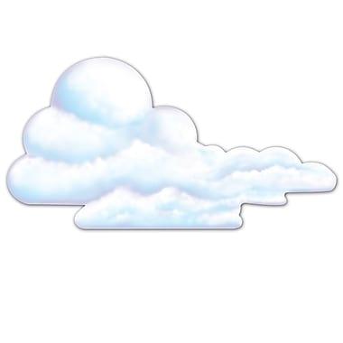 Cloud Cutout, 29