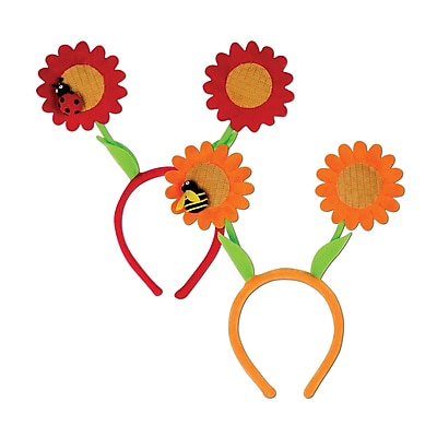 Beistle Adjustable Sunflower Boppers