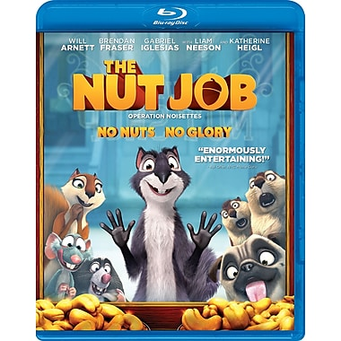 The Nut Job (Blu-ray)