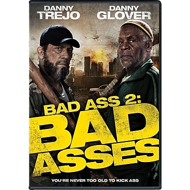 Bad Ass 2 (DVD)