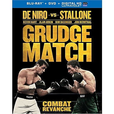Grudge Match (Blu-ray/DVD)