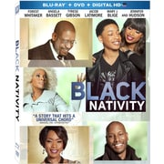 Black Nativity (Blu-ray/DVD)