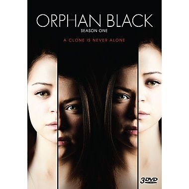 Orphan Black: Season 1 (DVD)