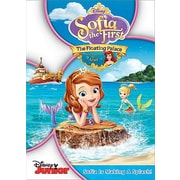 Sophia The First: The Floating Palace (DVD)