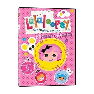 Lalaoopsy: Princess Parade (DVD)