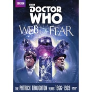 Dr. Who: The Web of Fear (DVD)