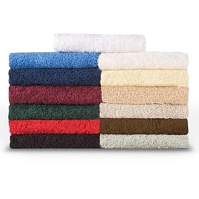 Martex Egyptian Hand Towel; Grey