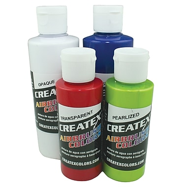 Createx Colors 2 oz Airbrush Cleaner