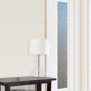 Brewster Home Fashions Window Decor Cubix Sidelight Window Window Film