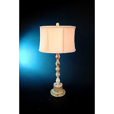 Rembrandt Home Messier Onyx 31'' Lamp