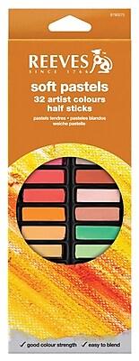 Reeves Soft Pastel Set WYF078276249414