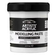 Winsor & Newton Artists' Acrylic Modelling Paste Jar