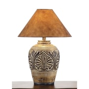 Anthony California 28.75'' H Table Lamp with Empire Shade