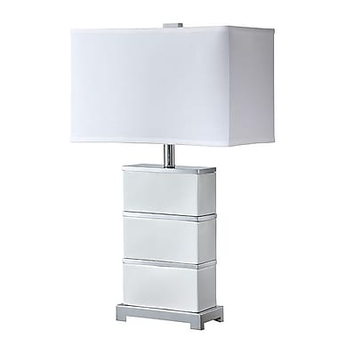 Anthony California 28'' Table Lamp