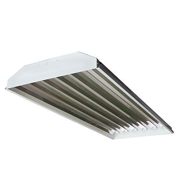 Howard Lighting 6-Light High Bay Fluorescent Light Fixture