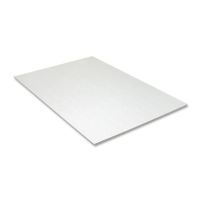 Pacon Creative Products Economy Foam Board; White