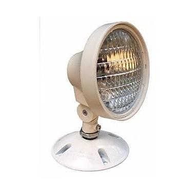 Morris Products Weatherproof Head Remote Emergency Light