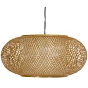 Oriental Furniture Kata Japanese 1-Light Hanging Lantern