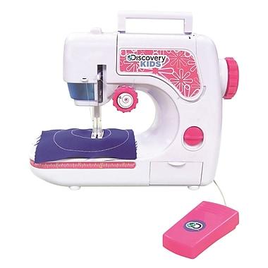 NKOK Discovery Kids Chainstitch Sewing Set