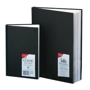 Cachet Classic Sketchbook; 9'' H x 6'' W
