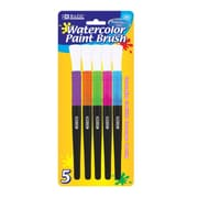 Bazic Jumbo Water Color Paint Brushes (Set of 4); Case of 24